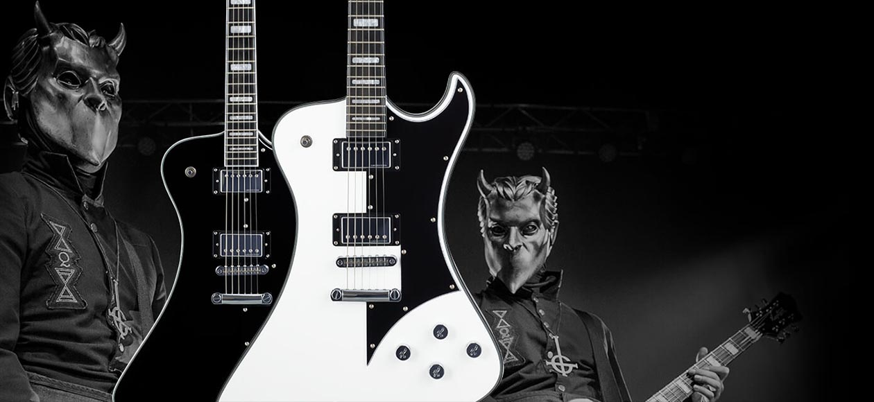 You don't have to be a Nameless Ghoul to play it!