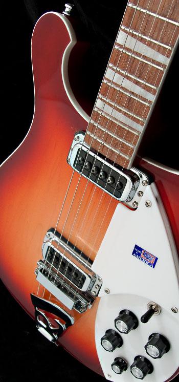Guitars & Accessories
