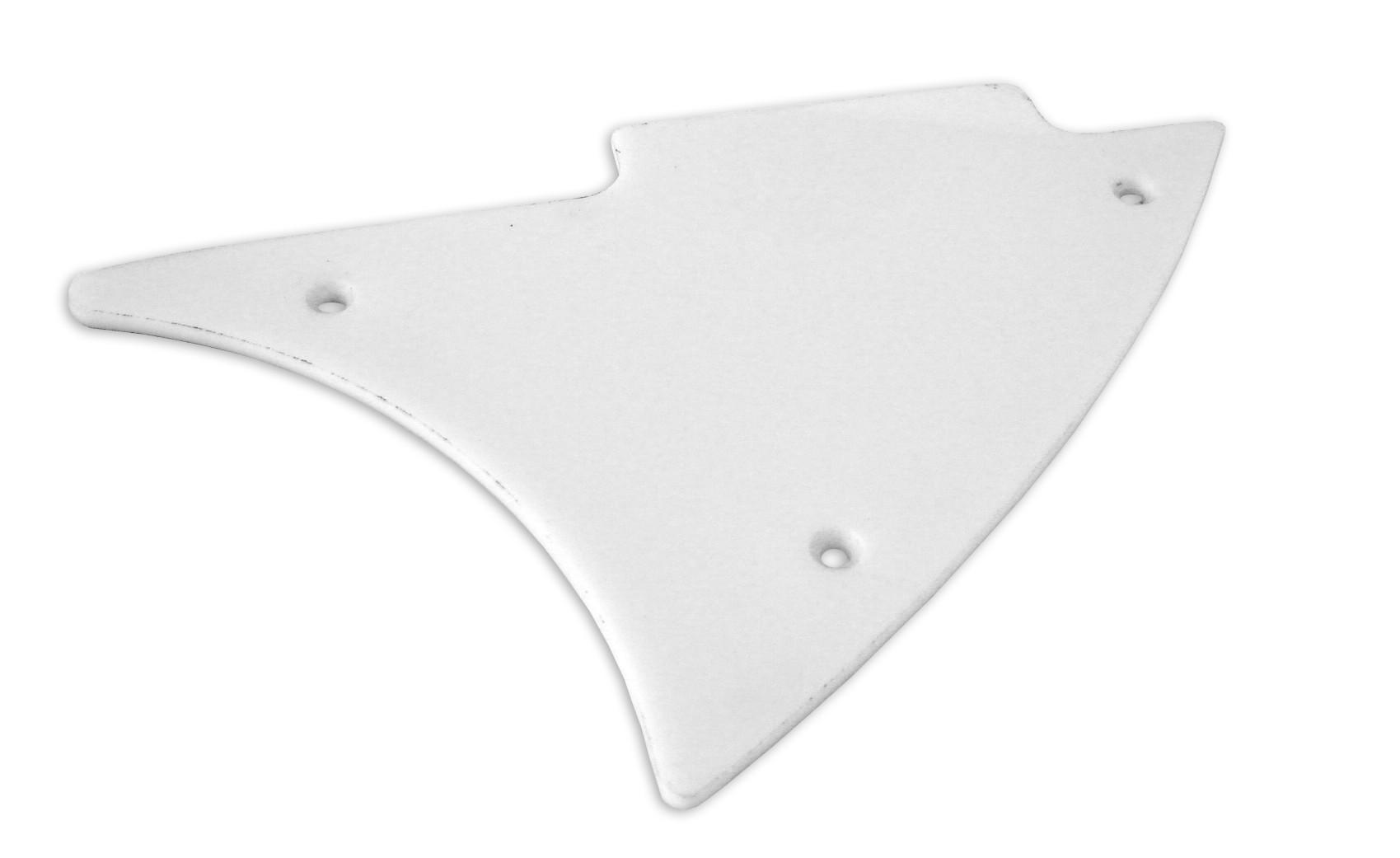 Rickenbacker Part 03416 - Upper Scratchplate for 330/360
