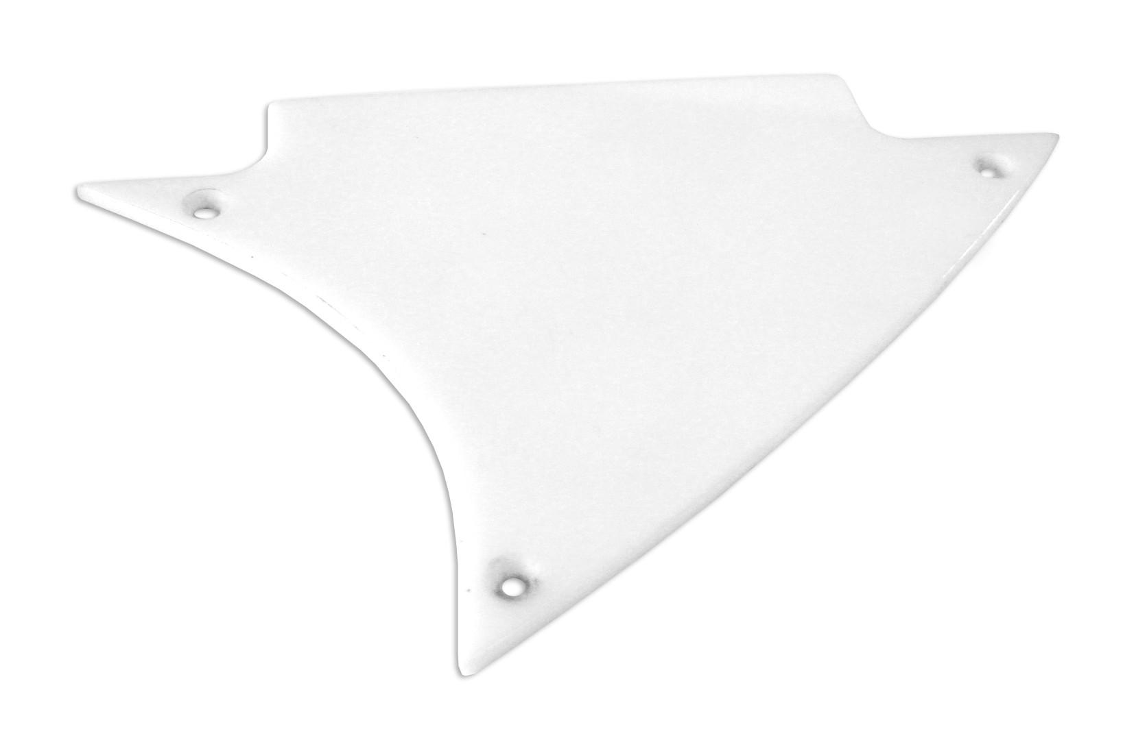 Rickenbacker Part 03444 - Upper Scratchplate for 620