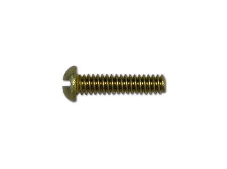 Rickenbacker Part 05149 - Screw M/S 4-40 x 1/2 RD SLT SO