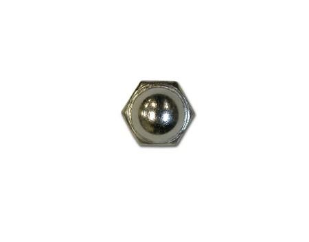 Rickenbacker Part 06103 - Acorn 8-32 Truss Rod Nut