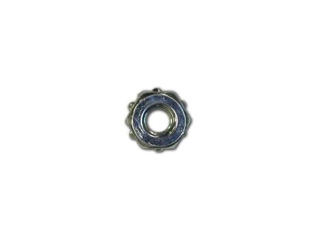 Rickenbacker Part 06104 - Truss Rod Nut KEP 8-32
