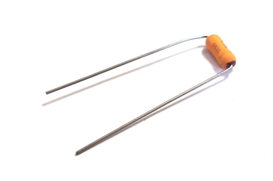 Rickenbacker Part 07447 - 0.0047 mfd 80v Capacitor