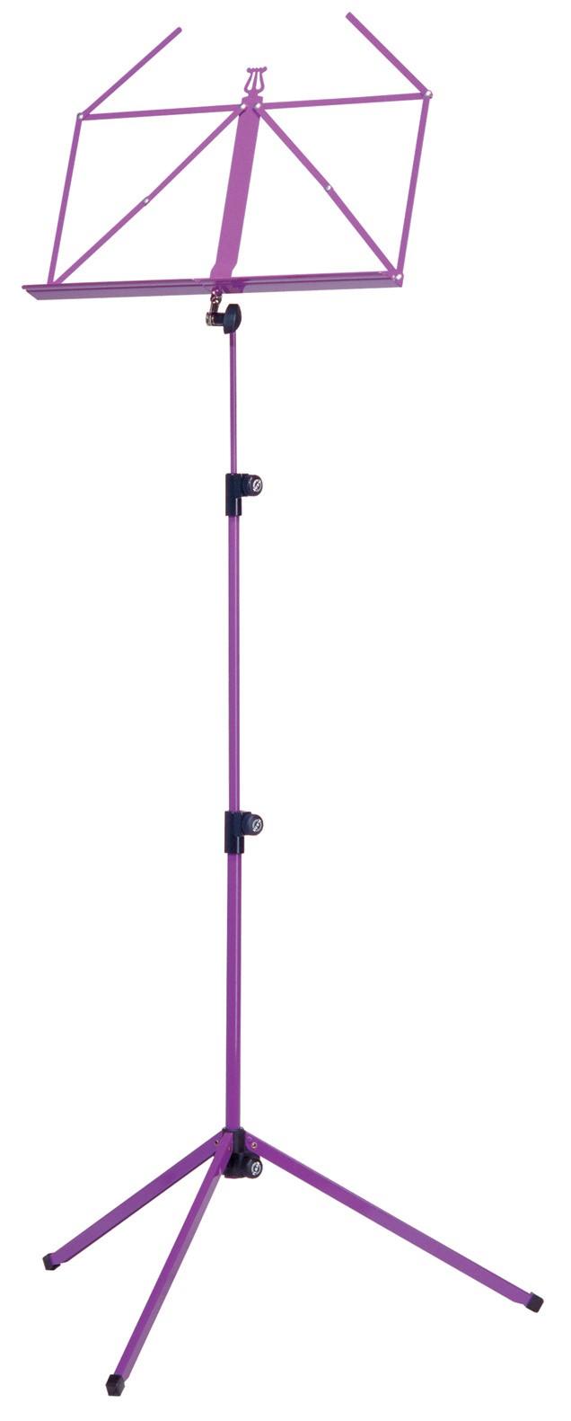 Konig & Meyer 100/1 Music Stand - Lilac