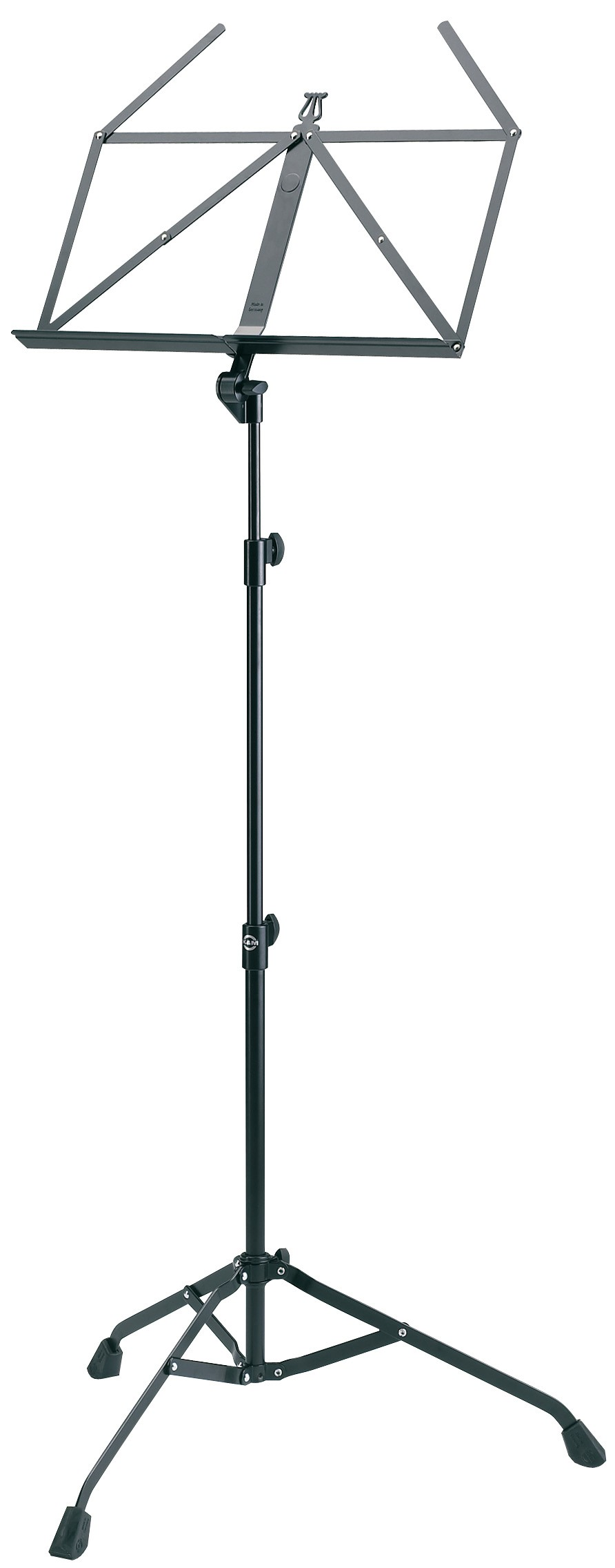 Konig & Meyer 107 Music Stand - Black