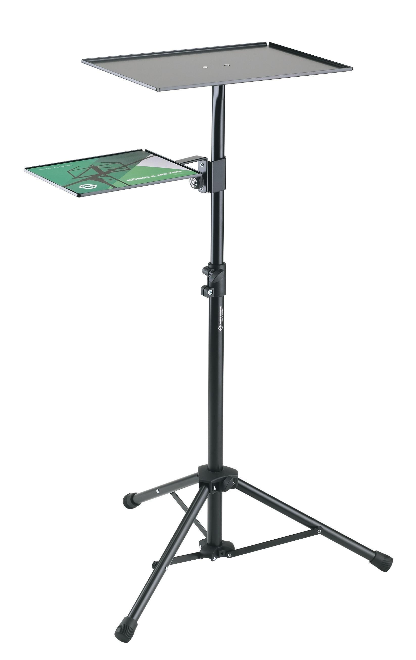 Konig & Meyer 12150 Laptop Stand