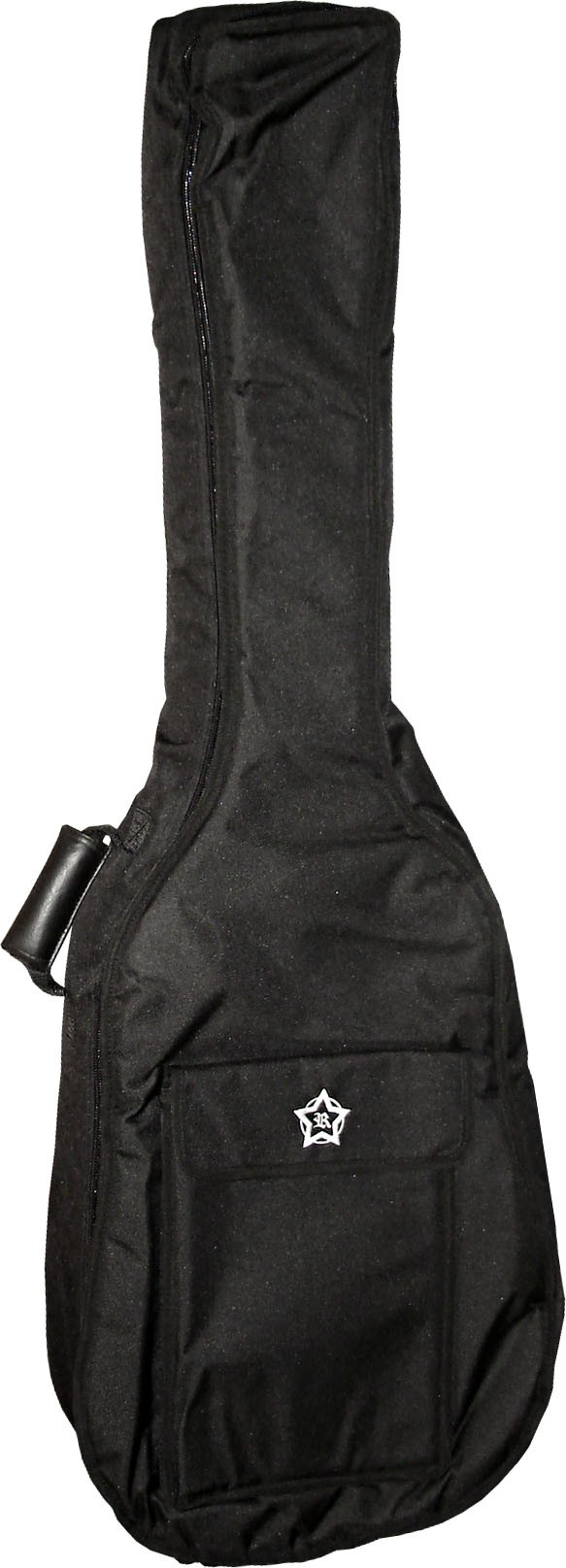 Rosetti Acoustic Bass Guitar Gigbag - Black