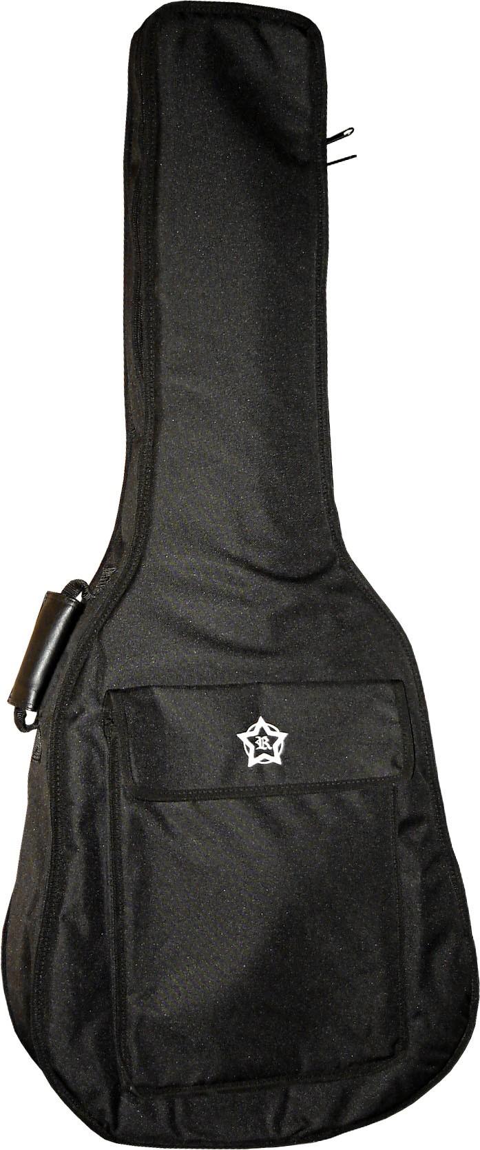 Rosetti Acoustic Guitar Gigbag - Black