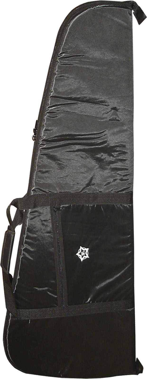 Rosetti Semi Acoustic Guitar Gigbag - Black