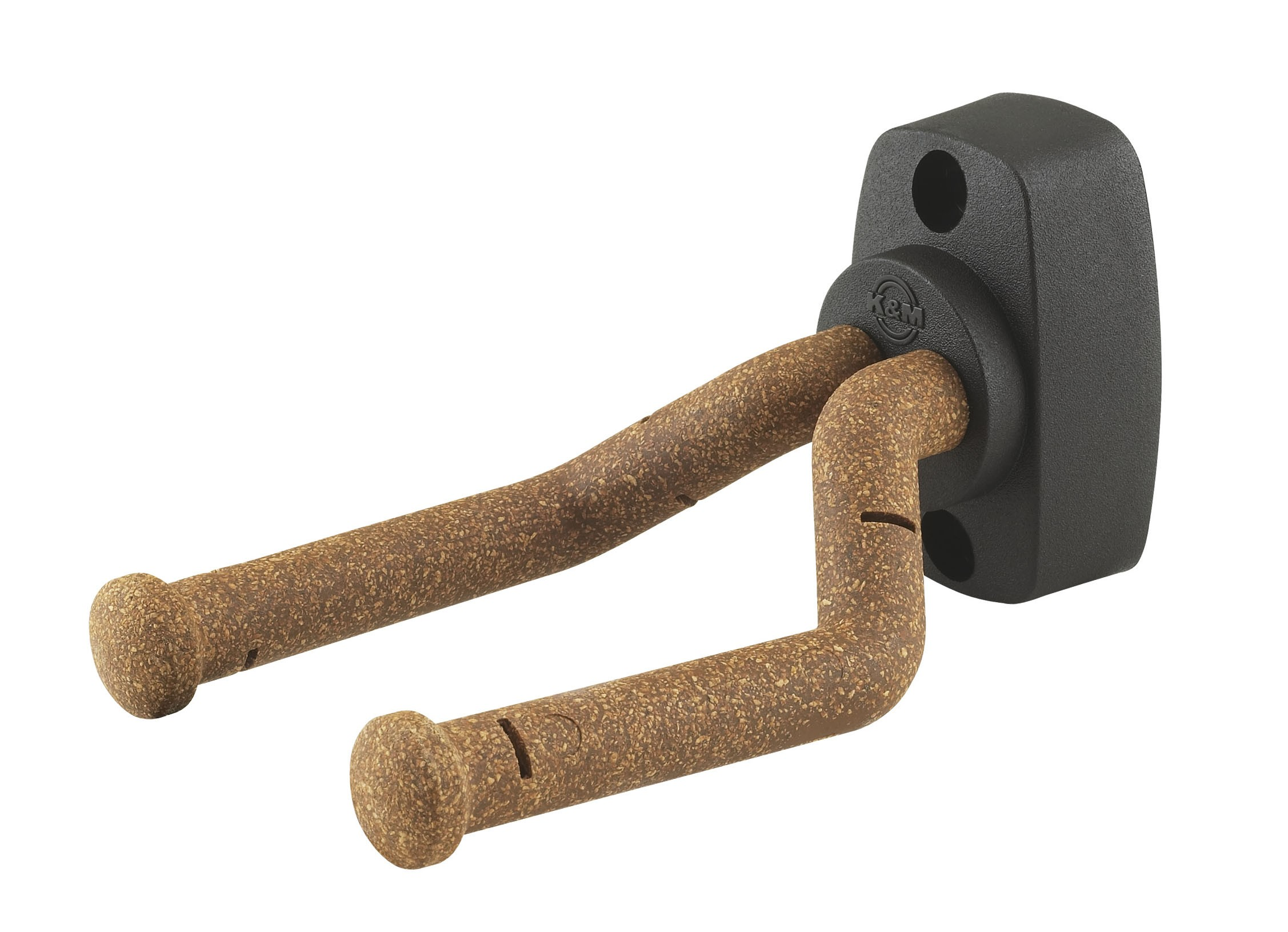Konig & Meyer 16280 Guitar Wall Mount - Cork