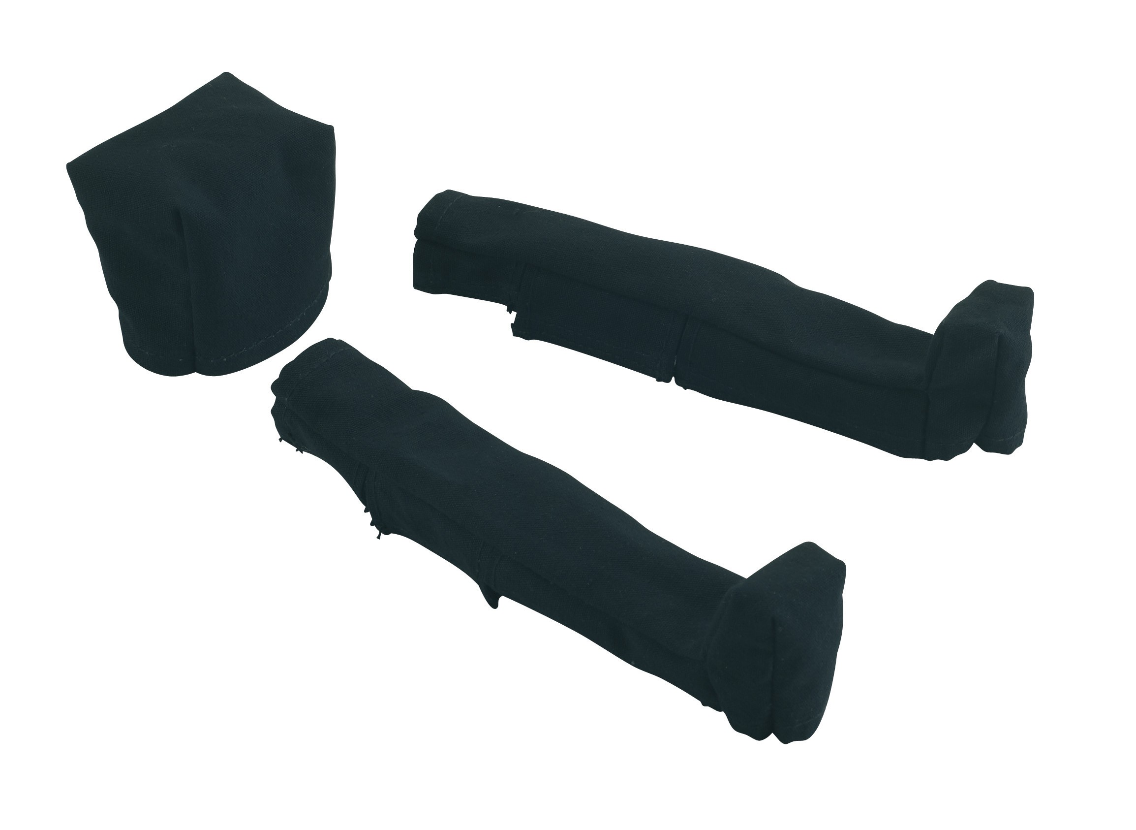 Konig & Meyer 17552 Cotton Covers for 17550 Guitar Stand
