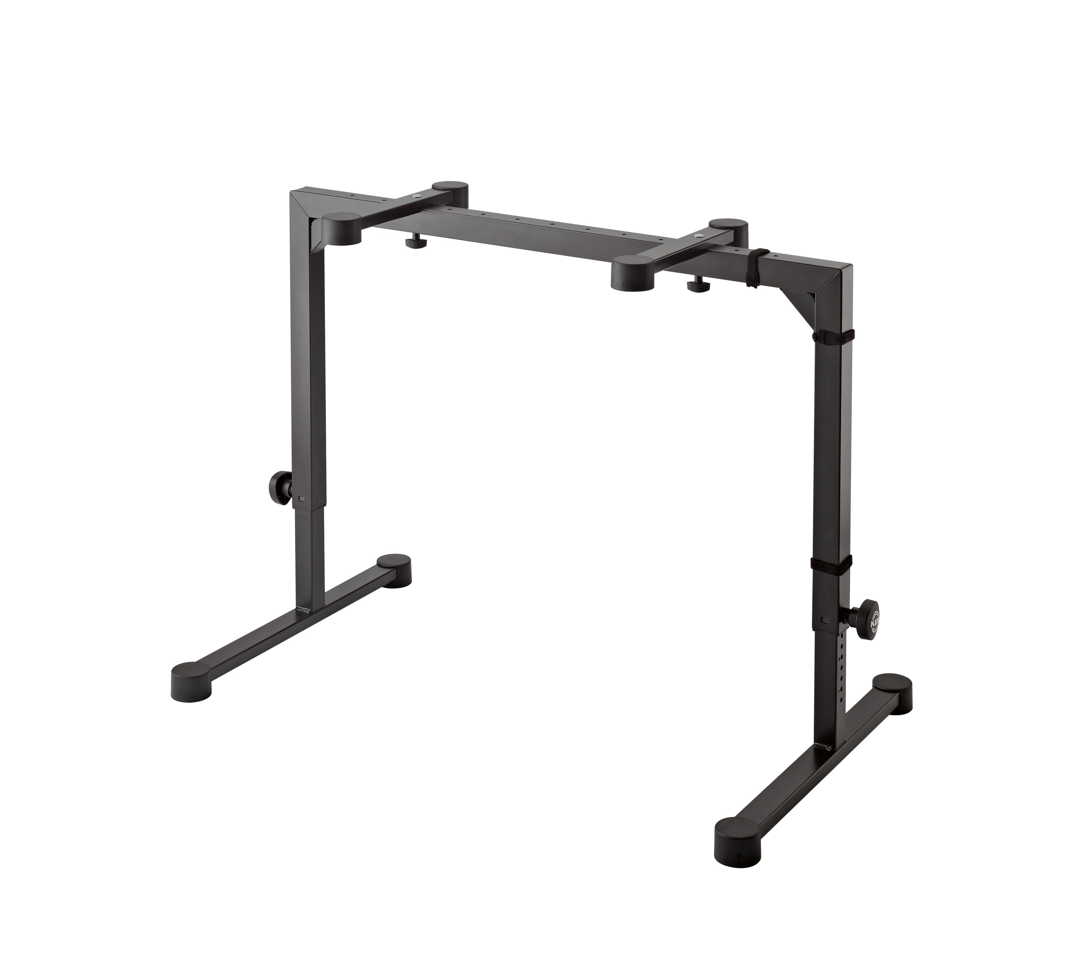 "Konig & Meyer 18810 ""Omega"" Table Style Keyboard Stand - Black"