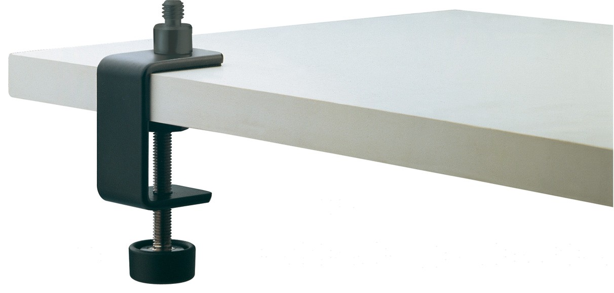 Konig & Meyer 237 Table Clamp