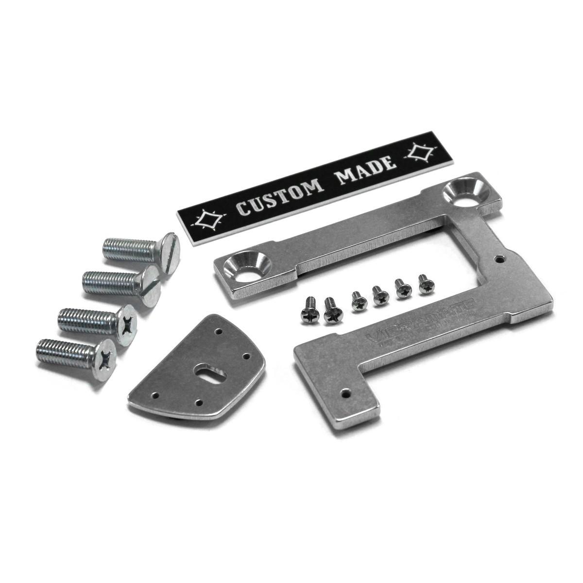 "Vibramate V7-335 Arch Top Mounting Kit - E-Series 8"" (203mm)"