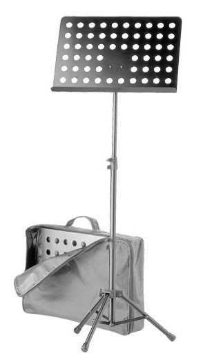 Ruka 37885 Orchestra Music Stand with Bag