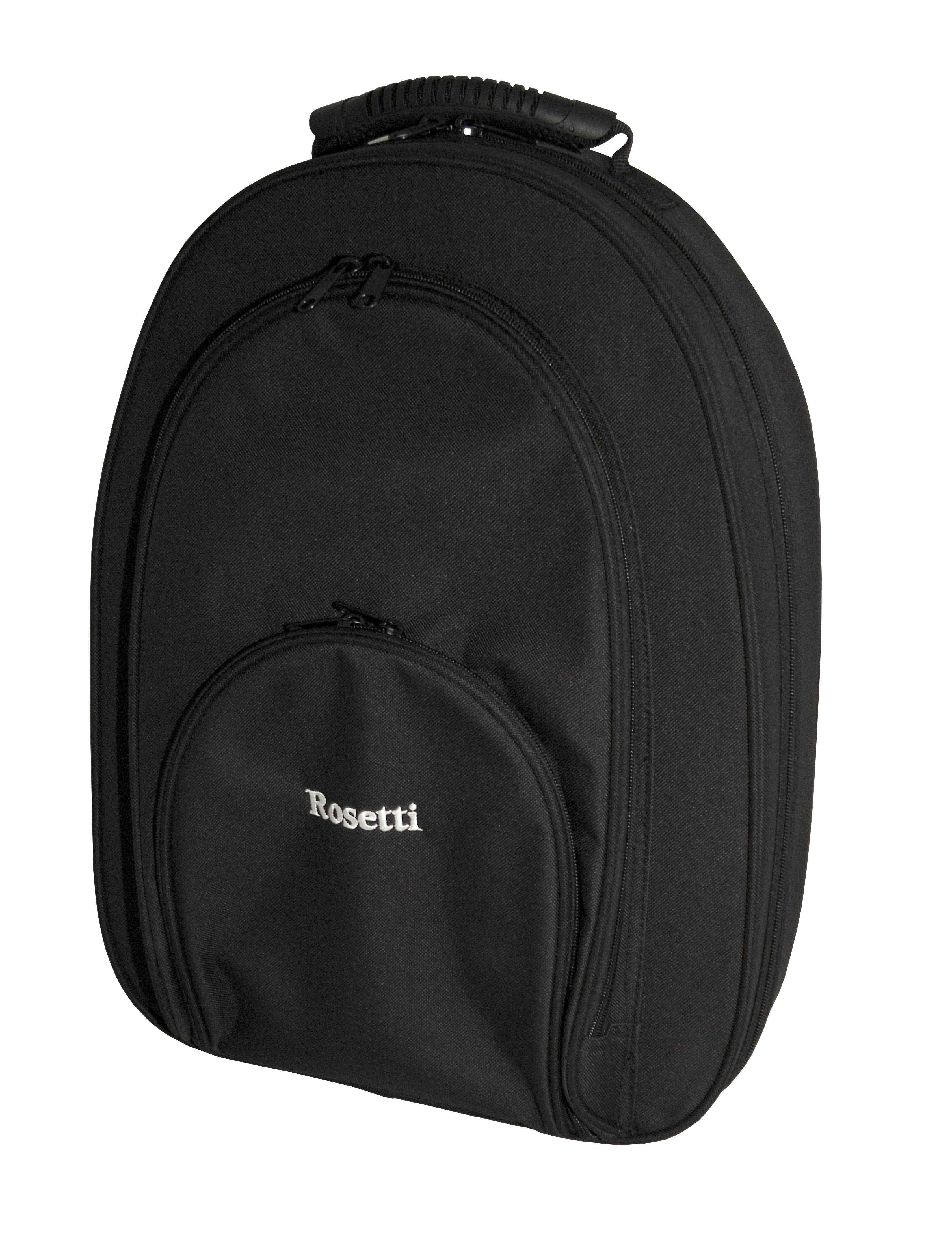 Rosetti Double Clarinet Bag - Black