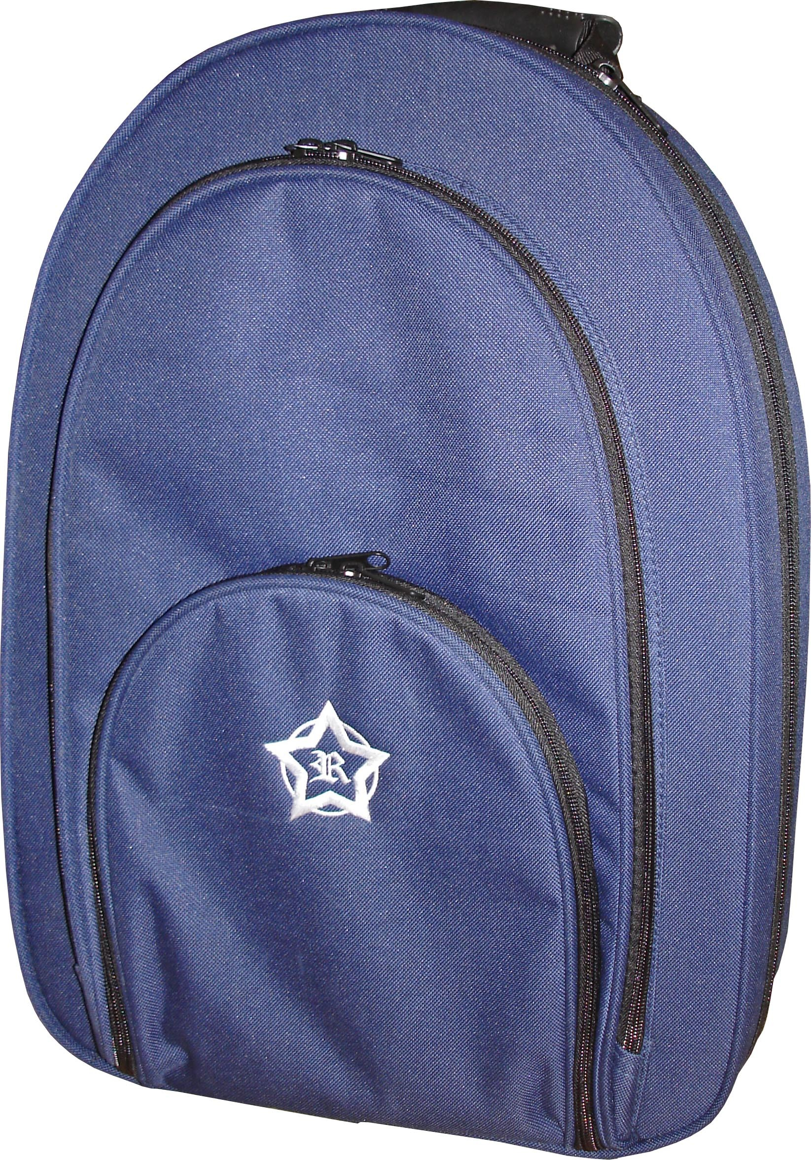 Rosetti Double Clarinet Bag - Blue