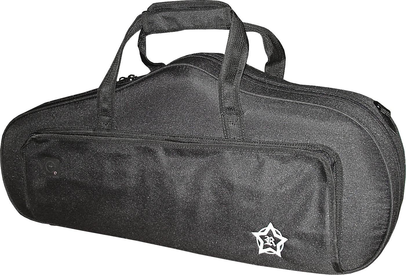 Rosetti Alto Saxophone Bag - Black