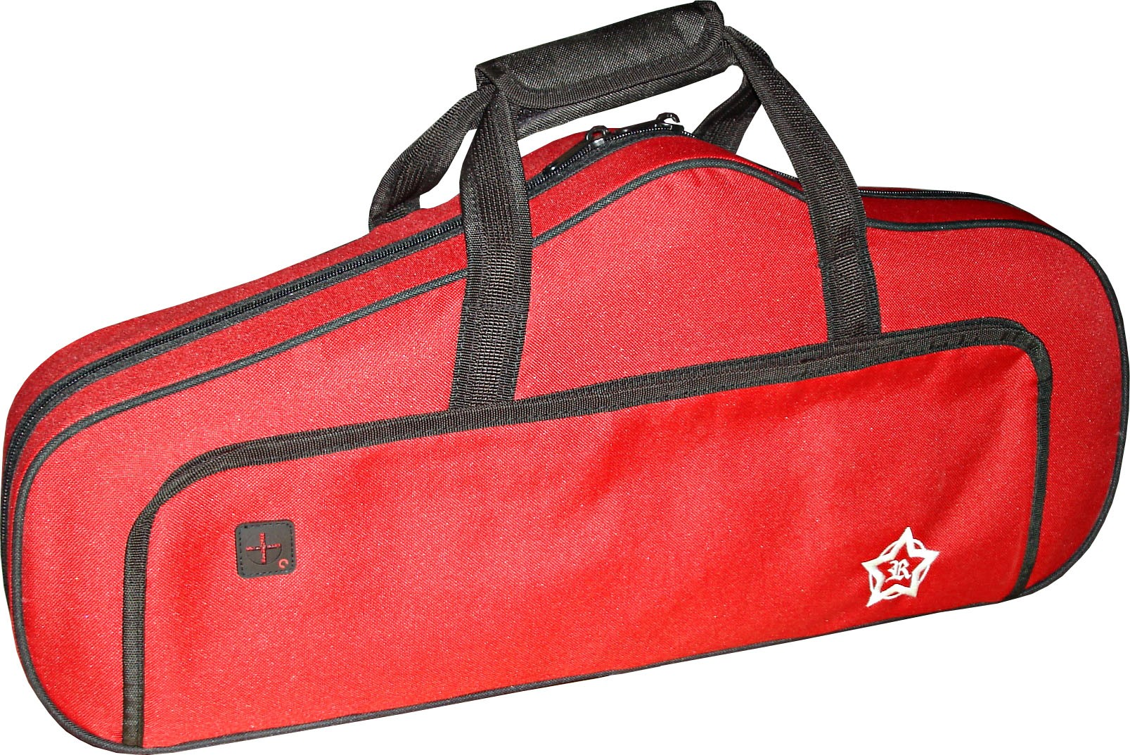 Rosetti Alto Saxophone Bag - Red