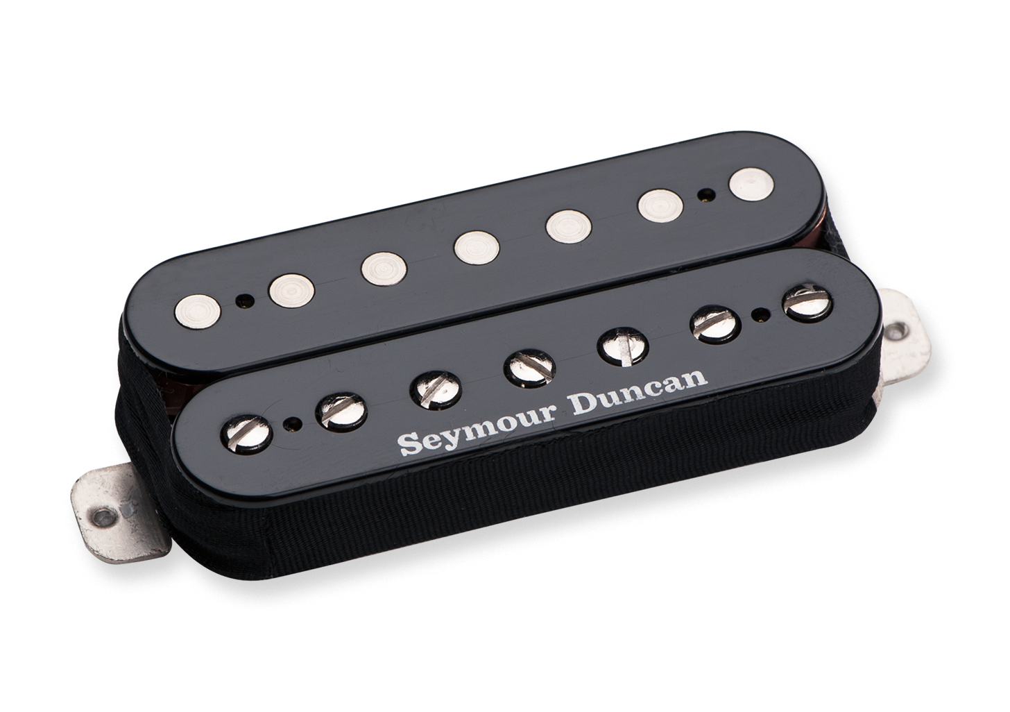 Seymour Duncan '59 Humbucker - SH-1B 7-String Bridge - Black