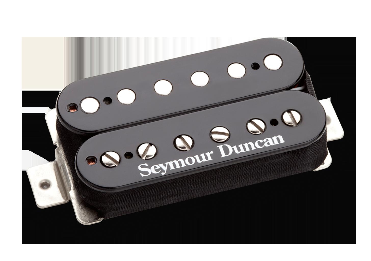 Seymour Duncan '59/Custom Hybrid Humbucker - TB-16 Trembucker Black