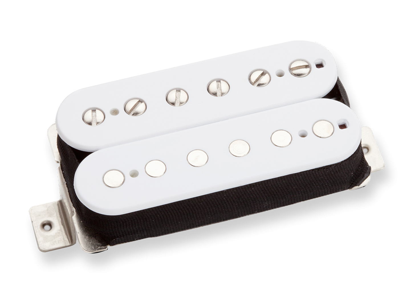 Seymour Duncan '59 Humbucker - SH-1N Neck 4 Conductor White