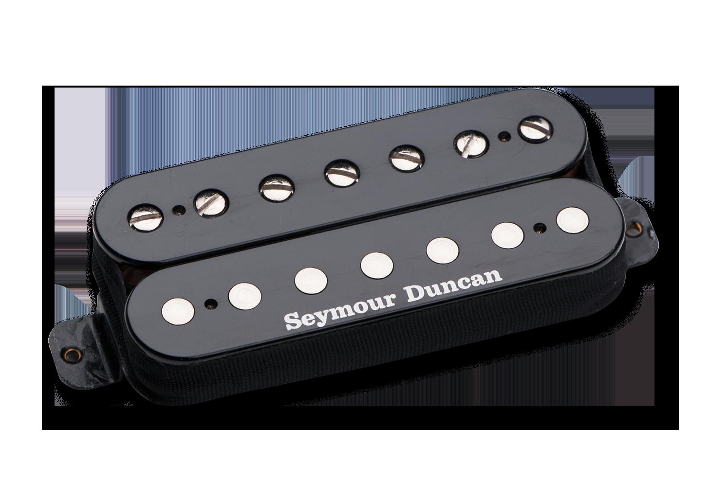 Seymour Duncan '59 Humbucker - SH-1N 7-String Neck Black