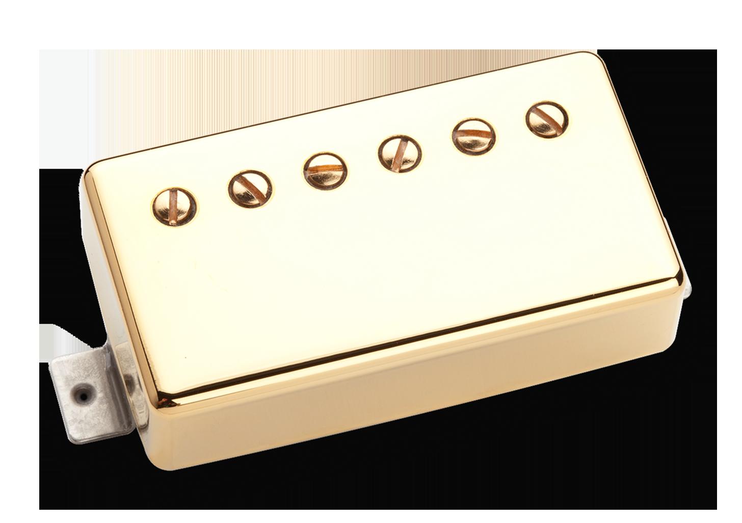 Seymour Duncan Alnico II Pro Humbucker APH-1N Neck Gold