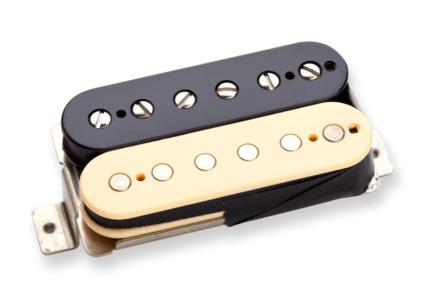 Seymour Duncan '59 Humbucker - SH-1N Neck with Short Legs Reverse Zebra