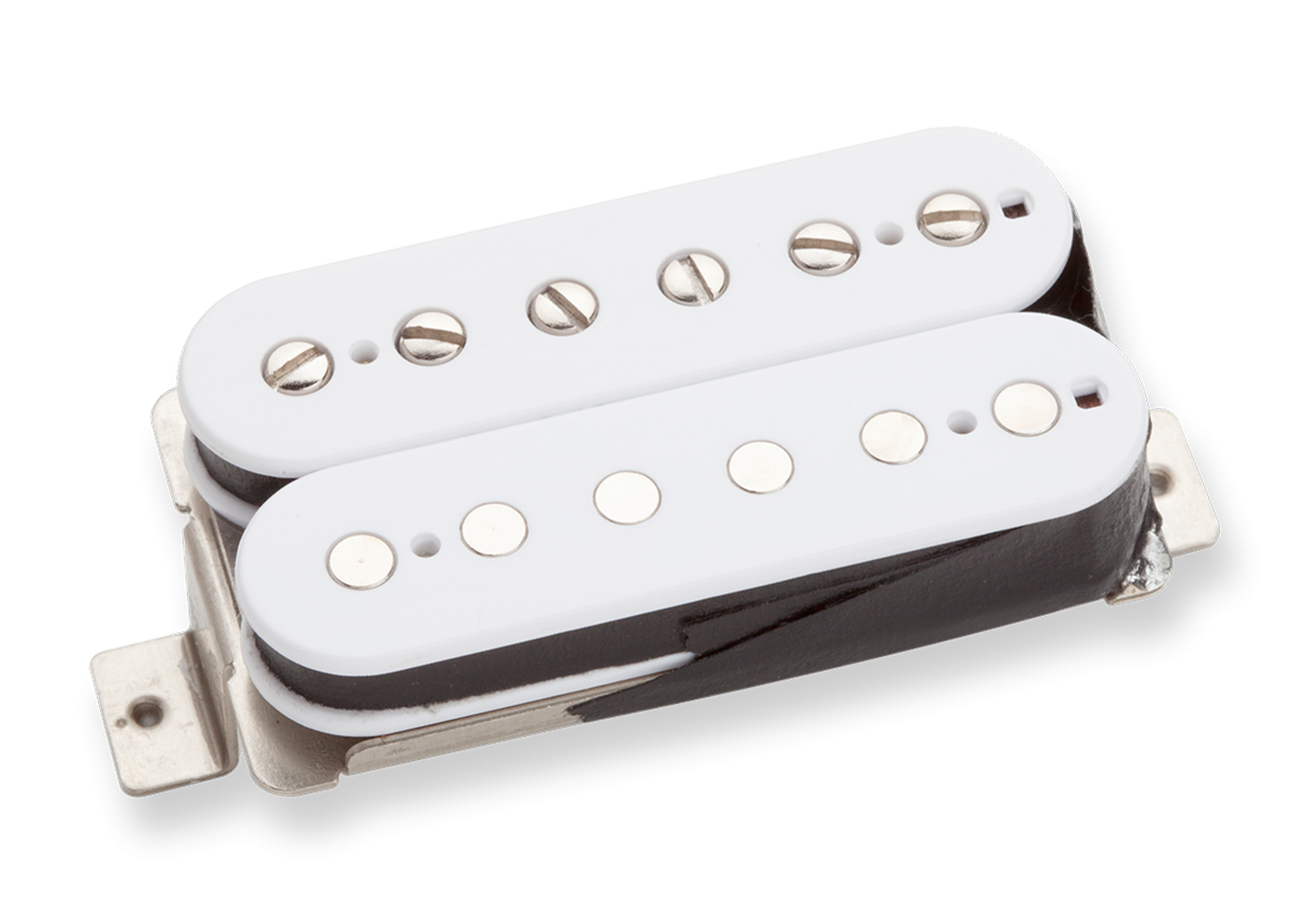 Seymour Duncan '59 Humbucker - SH-1N Neck White