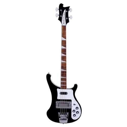 Rickenbacker 4003 Bass - Jetglo