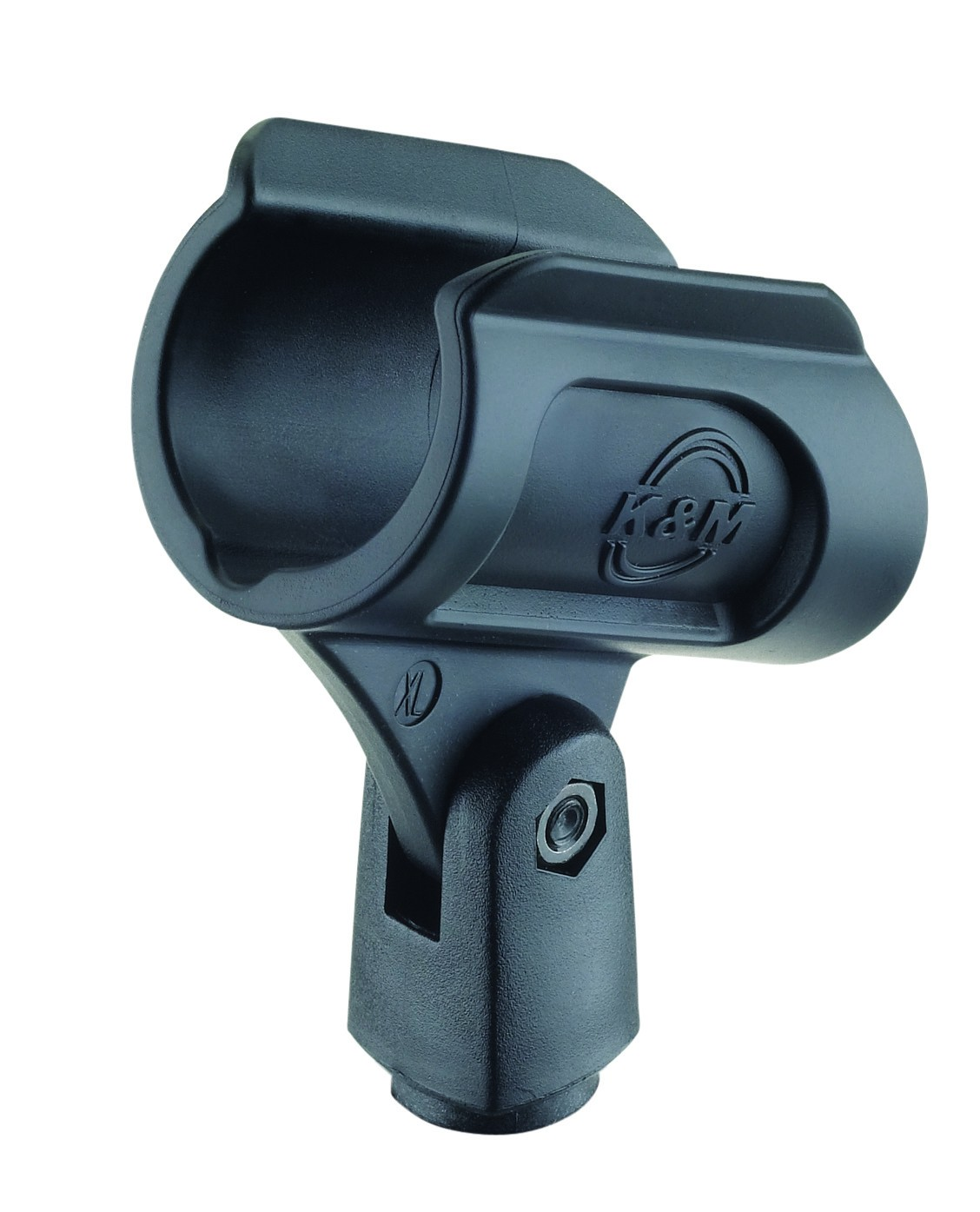 """Konig & Meyer 85070 Microphone Clip - 3/8"""" and 5/8"""""""