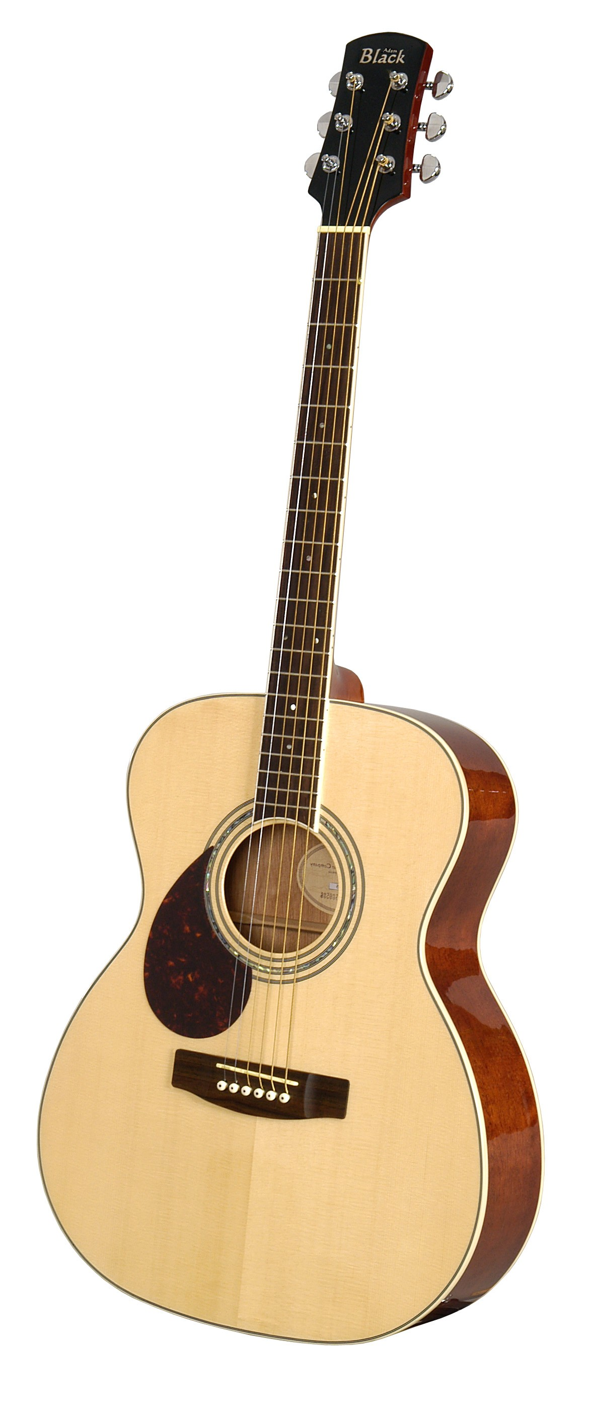 Adam Black O-5 Legacy - Left Hand Natural
