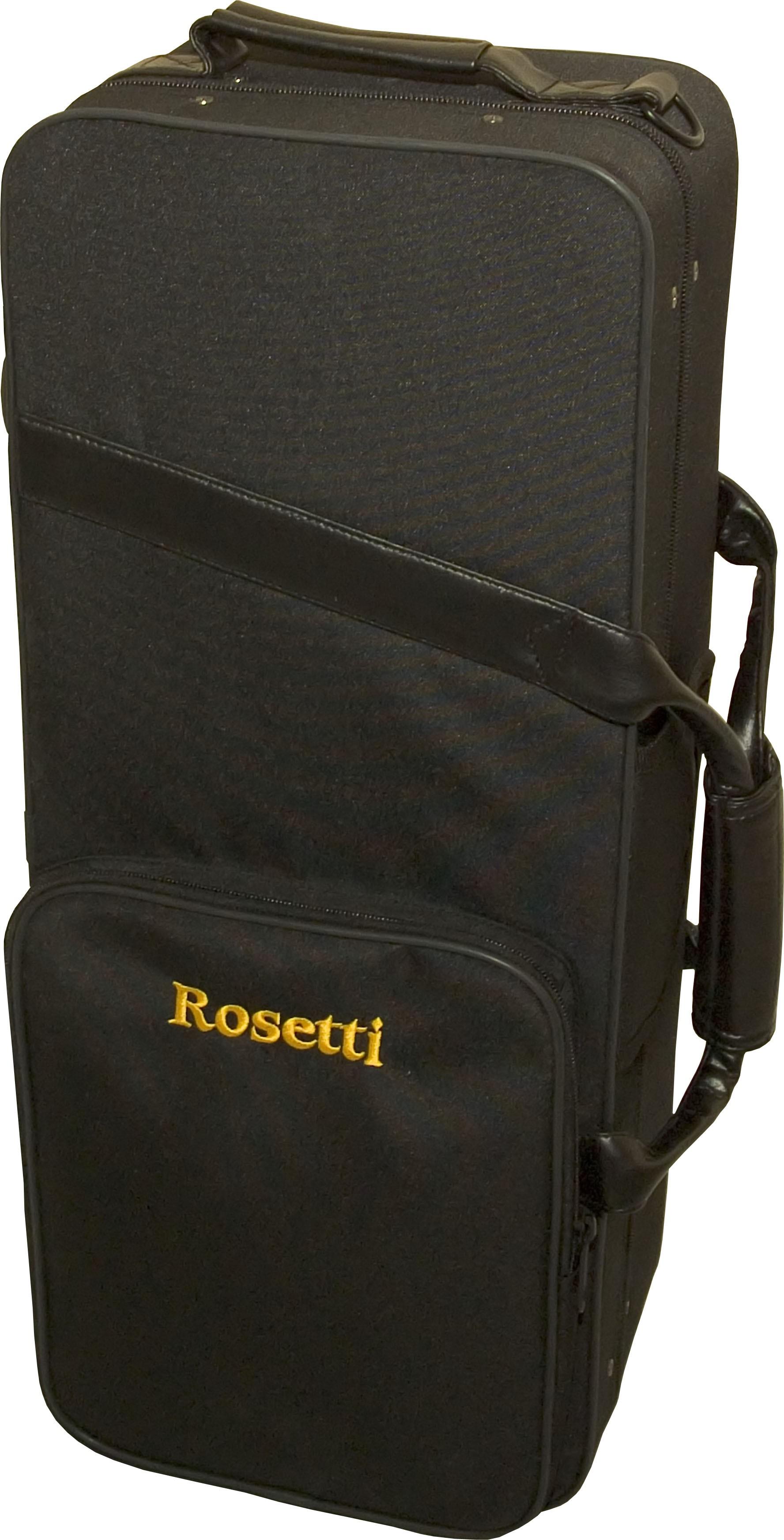 Rosetti Trumpet Case