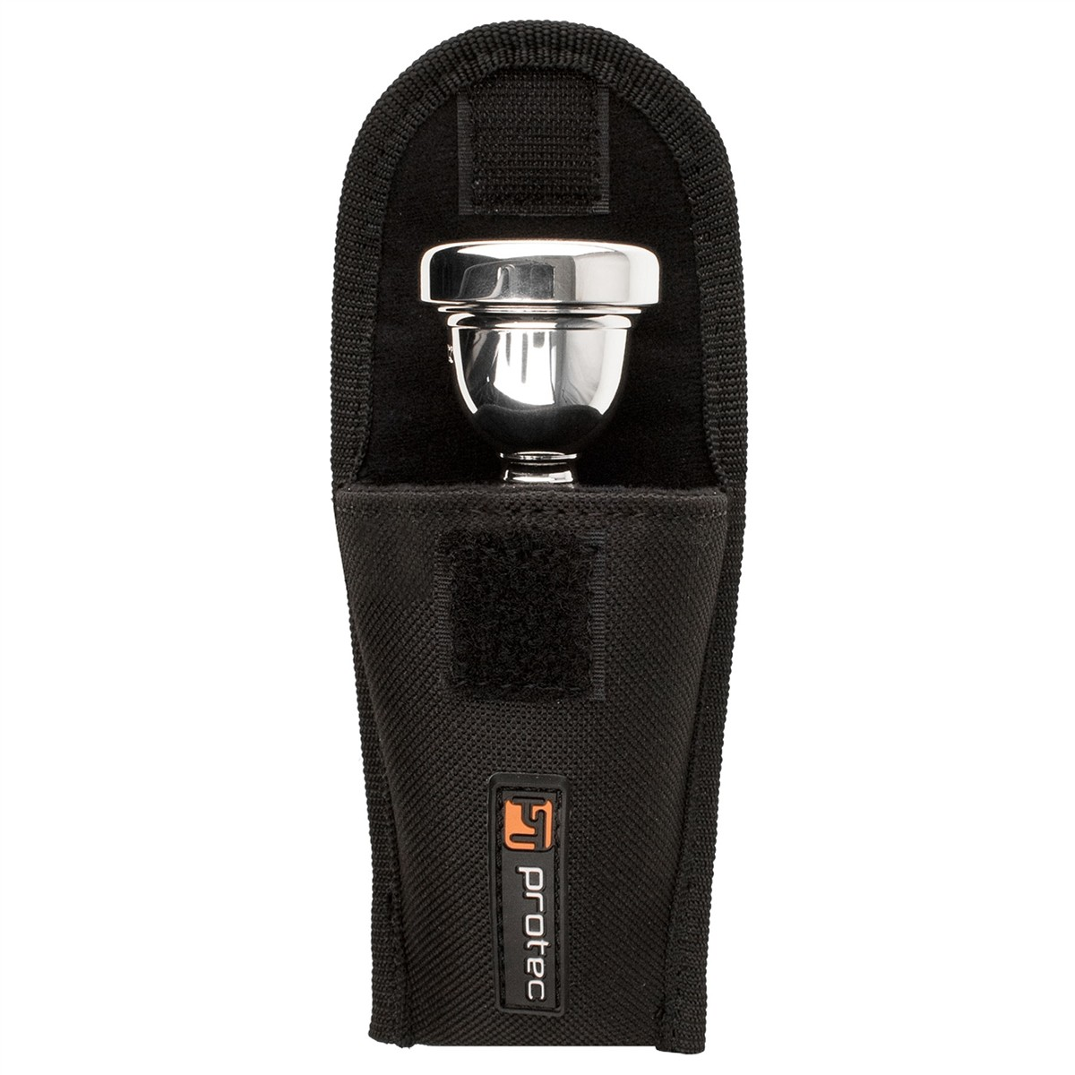 Protec Trombone/Euphonium Padded Mouthpiece Pouch (A204)