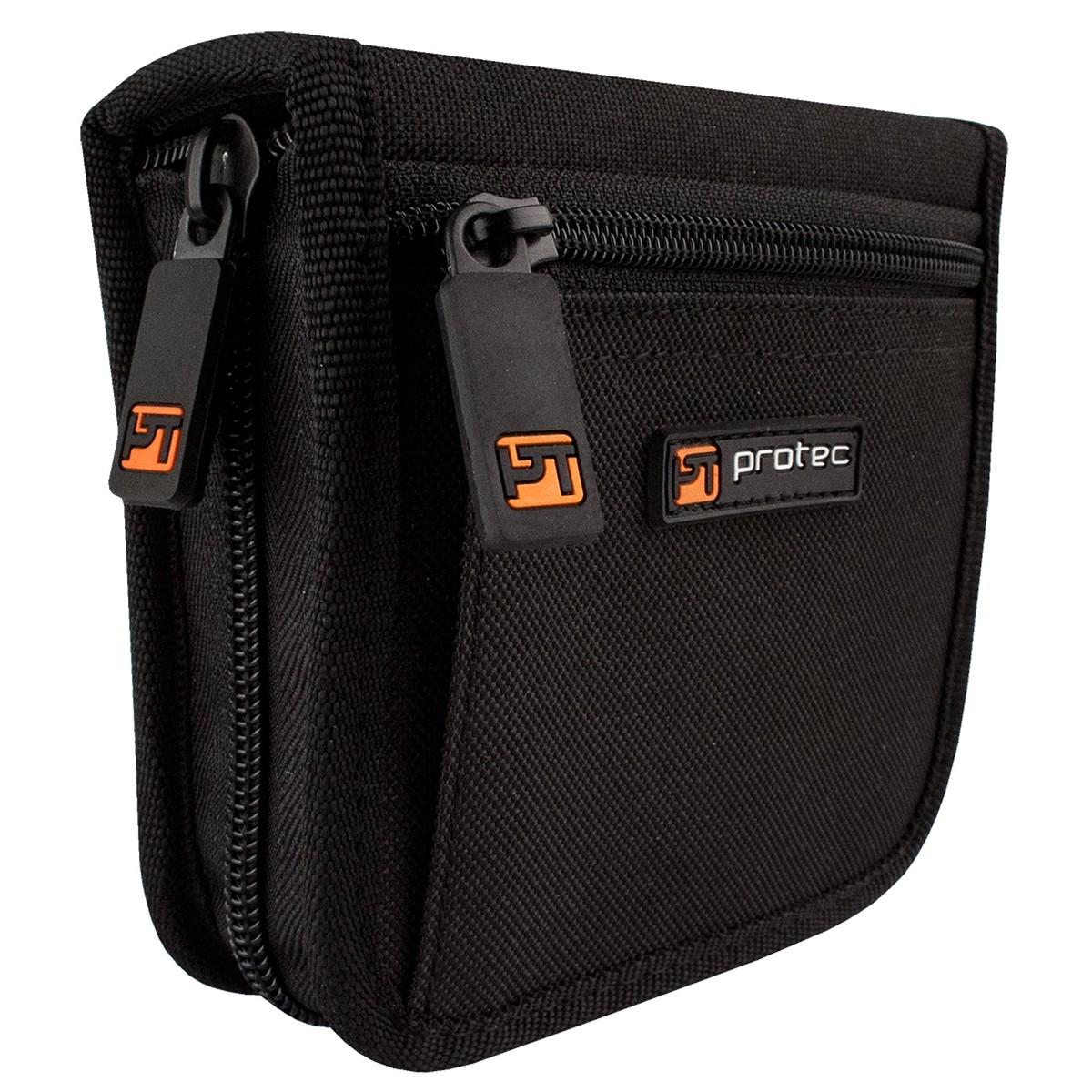 Protec Tuba Mouthpiece Pouch with Zipper (A211ZIP)