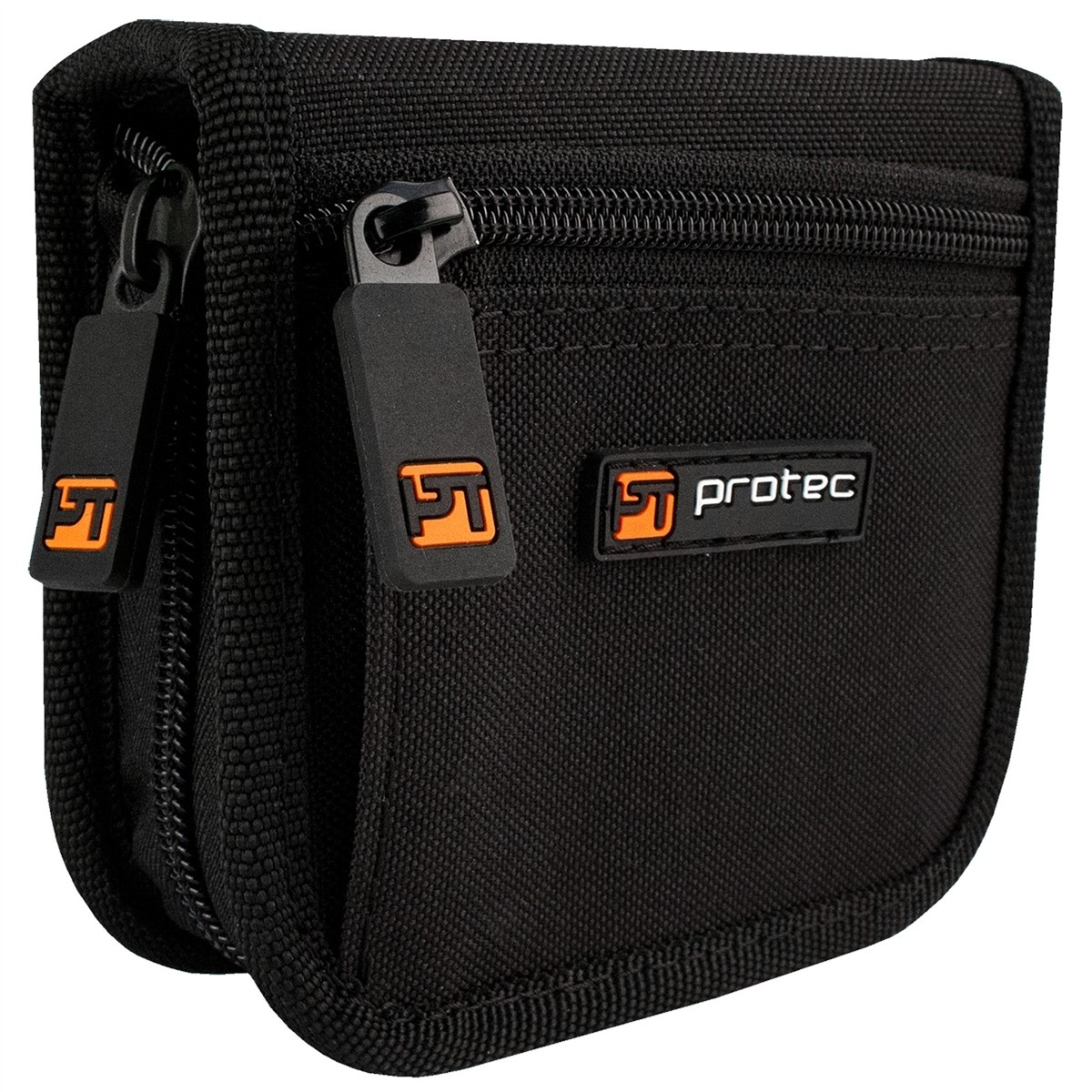 Protec Tuba Mouthpiece Pouch with Zipper (A212ZIP)