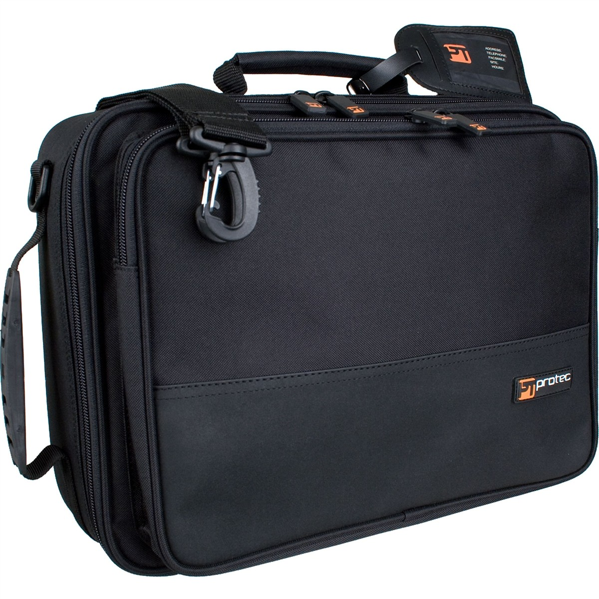 Protec Deluxe Clarinet / Oboe Case Cover (A307)