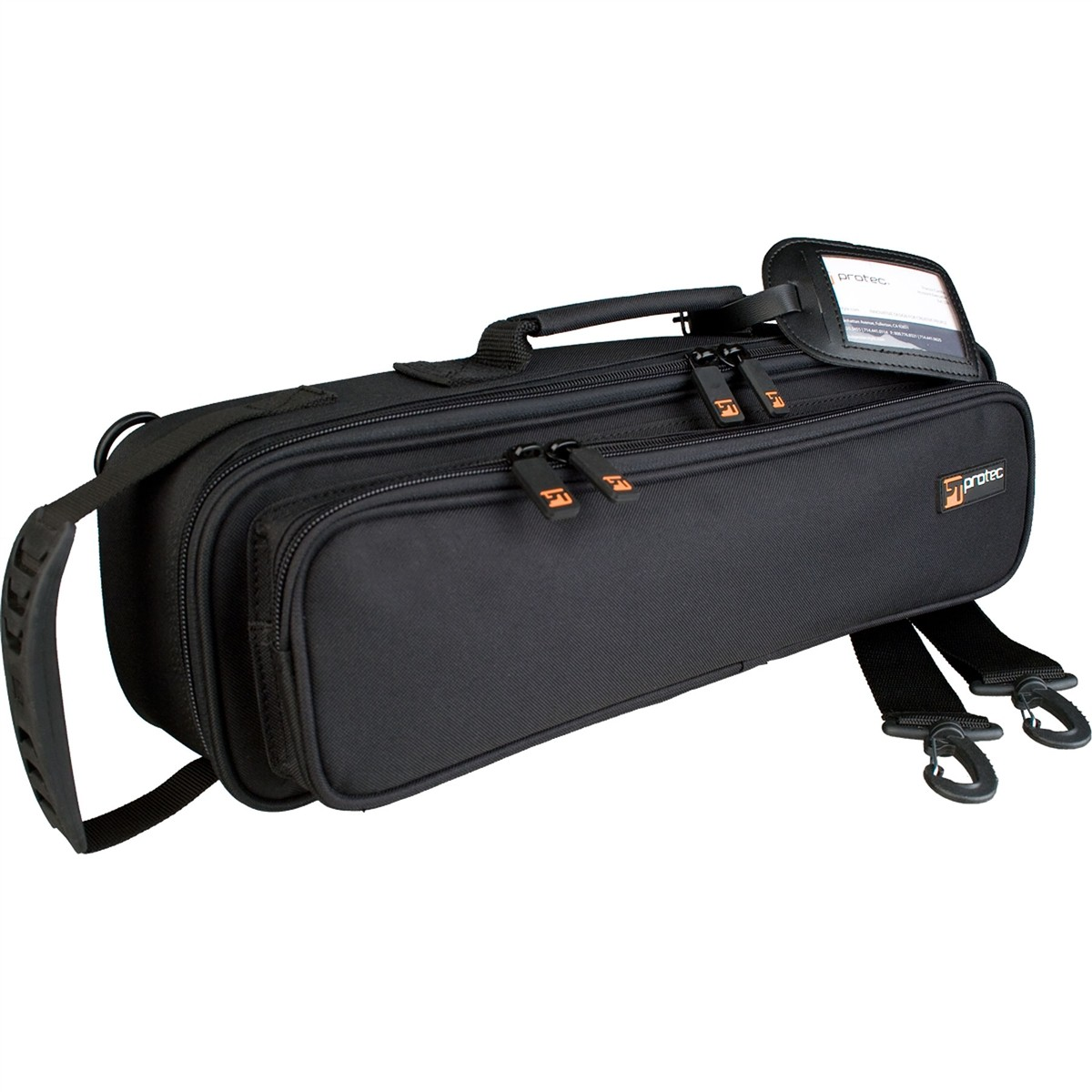 Protec Deluxe Flute Case Cover (Black A308)