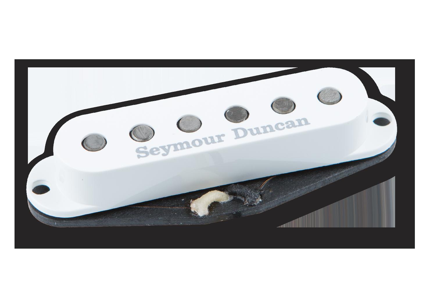 Seymour Duncan Alnico II Pro Flat Strat APS-2