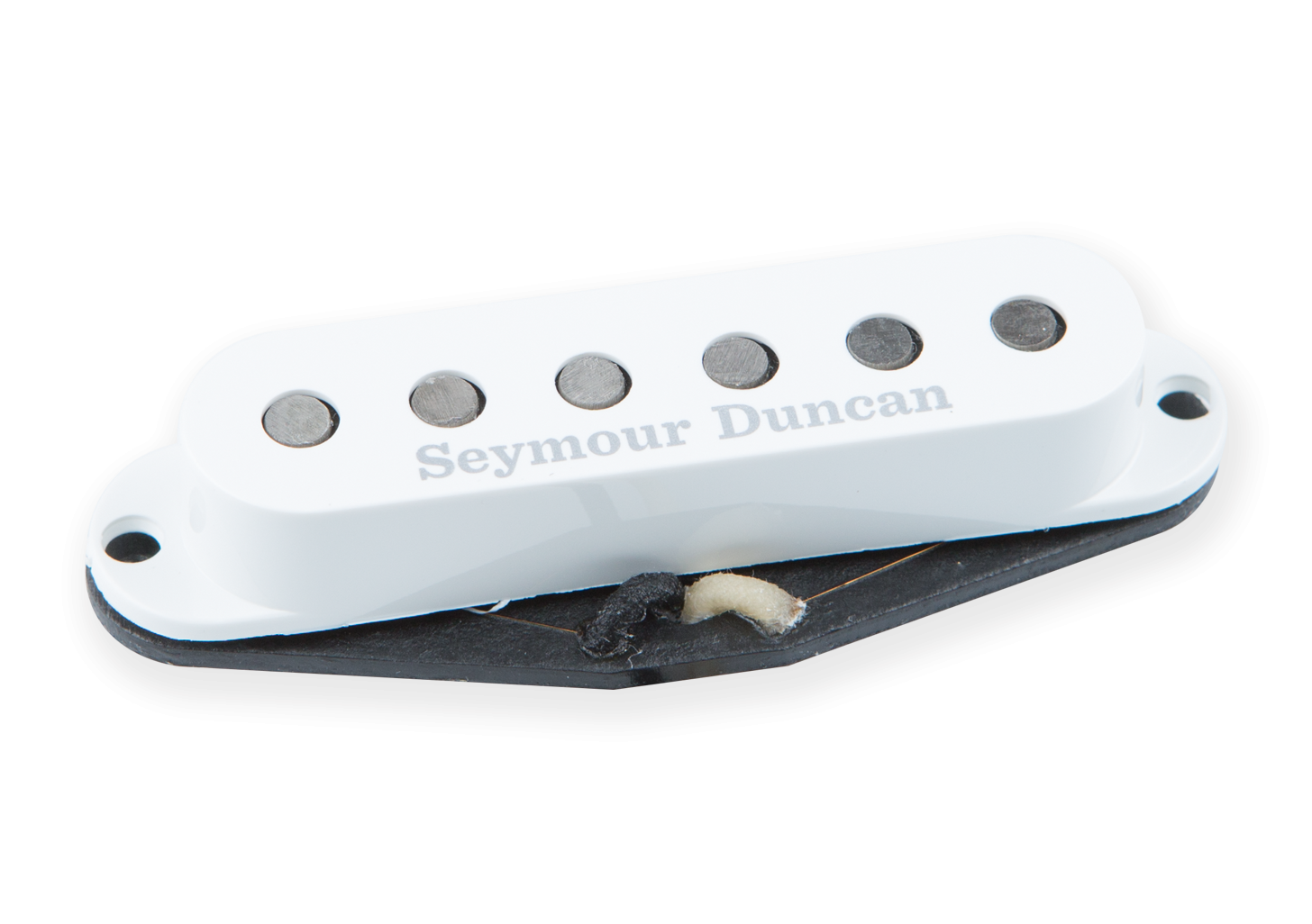 Seymour Duncan Alnico II Pro Flat Strat APS-2M RW/RP Middle
