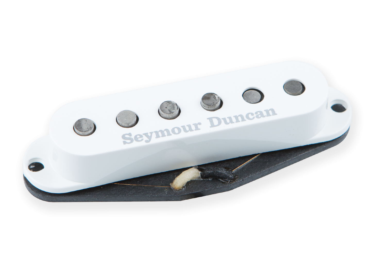 Seymour Duncan Alnico II Pro Staggered Strat (APS-1)