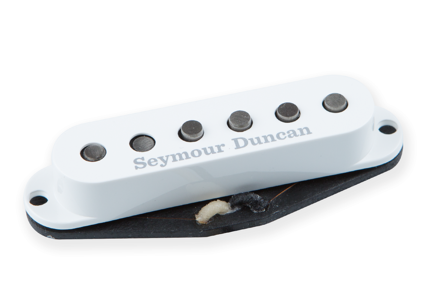Seymour Duncan Alnico II Pro Staggered Strat APS-1L Left Hand