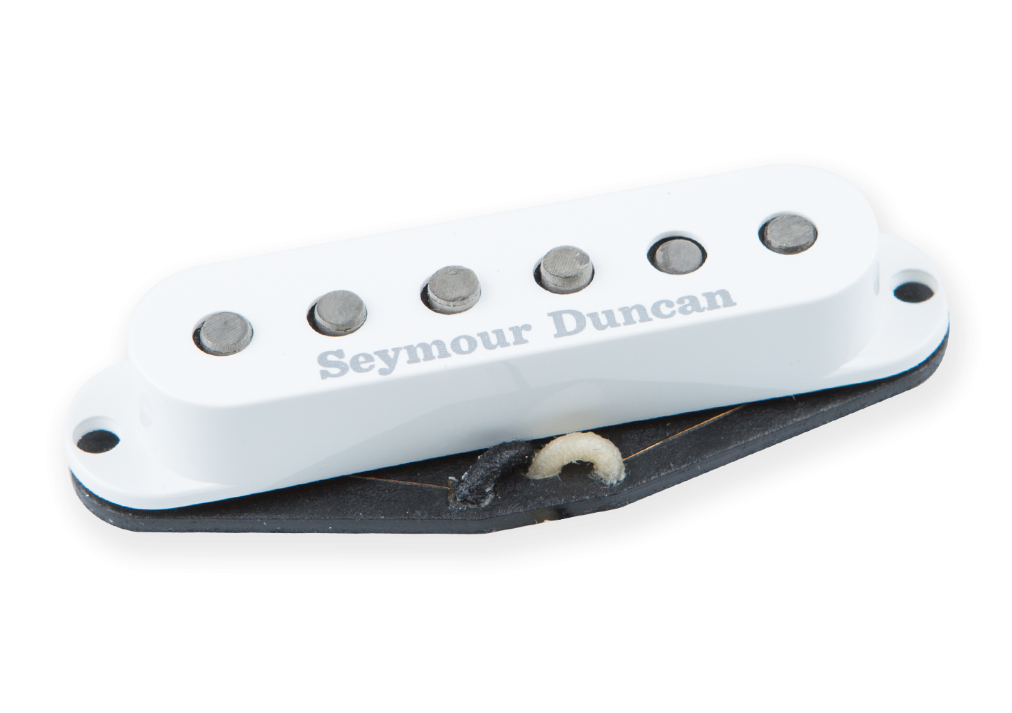 Seymour Duncan Alnico II Pro Staggered Strat APS-1 RW/RP Middle