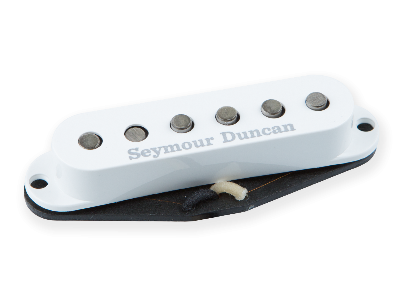 Seymour Duncan Alnico II Pro Staggered Strat APS-1 RW/RP Middle Left Hand