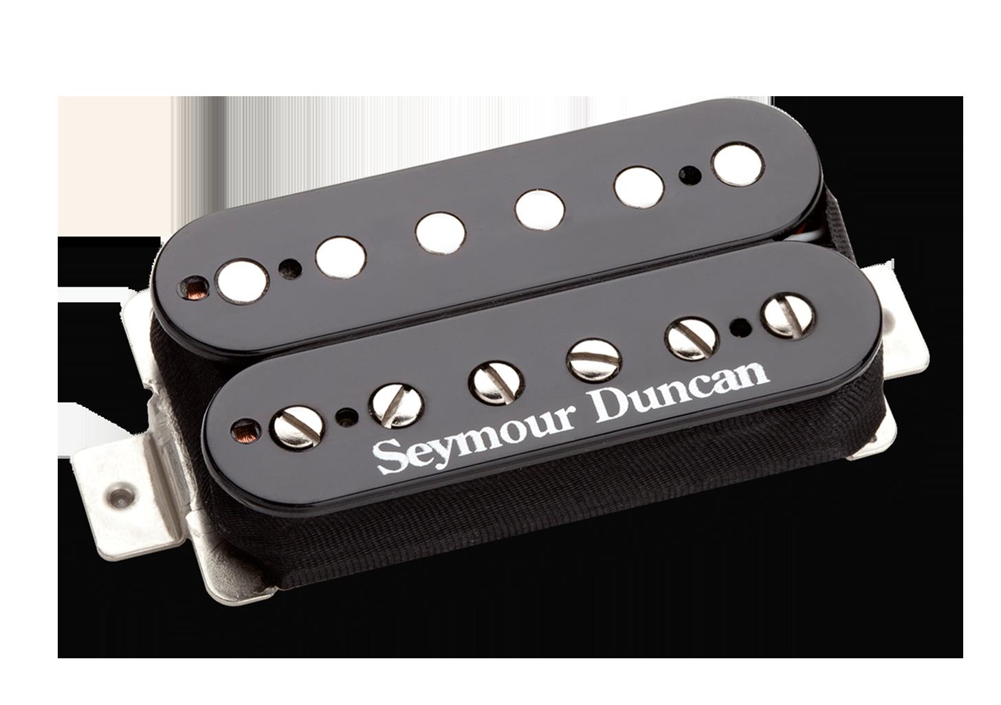 Seymour Duncan Alternative 8 Humbucker - SH-15 Black
