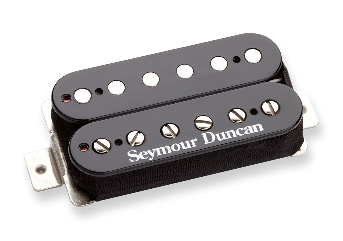 Seymour Duncan Alternative 8 Humbucker - TB-15 Trembucker Black