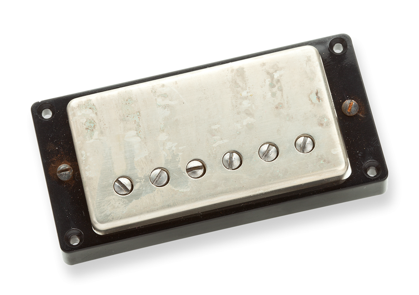 Seymour Duncan Antiquity Humbucker Bridge - Nickel