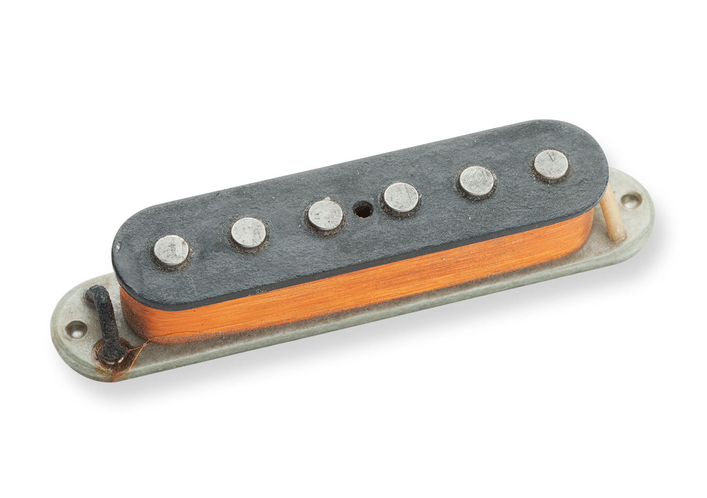 Seymour Duncan Antiquity II Jaguar - Bridge